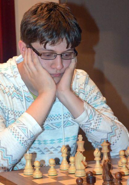 Samuel Sevian