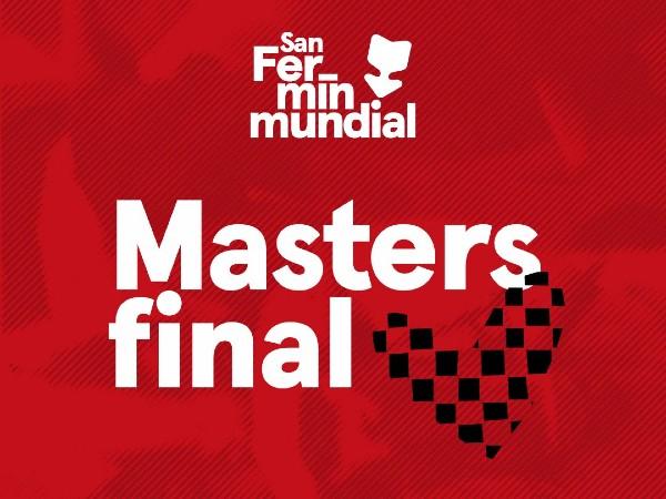 San Fermin Mundial Final