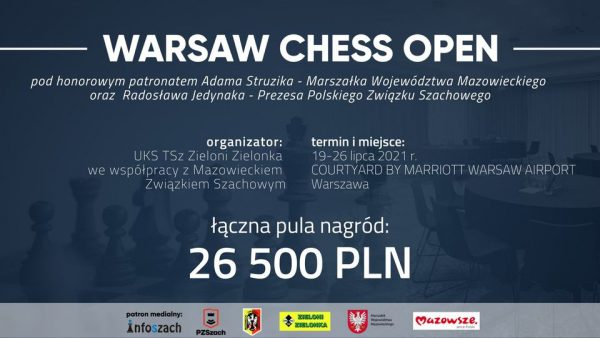 WARSAW CHESS OPEN
