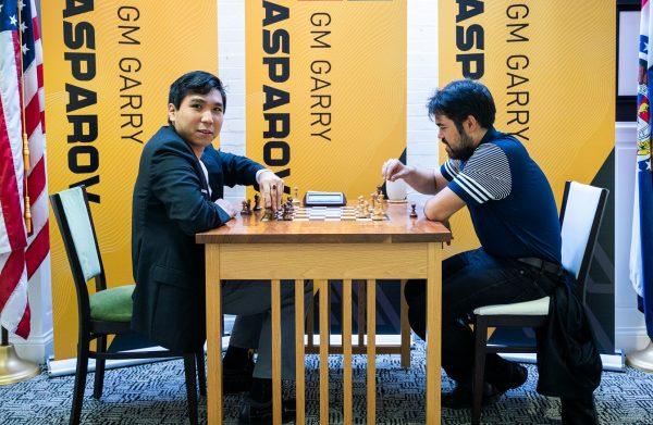 So Nakamura 960 saint louis chess club